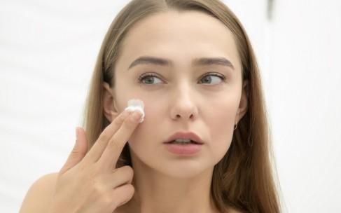 Как остановить появление морщин под глазами?