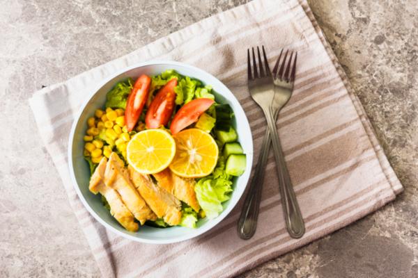Что такое гибкая диета?