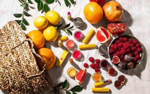 Губные помады-бальзамы L'Occitane