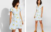 Как носить дешевое платье, чтобы оно выглядело дорого