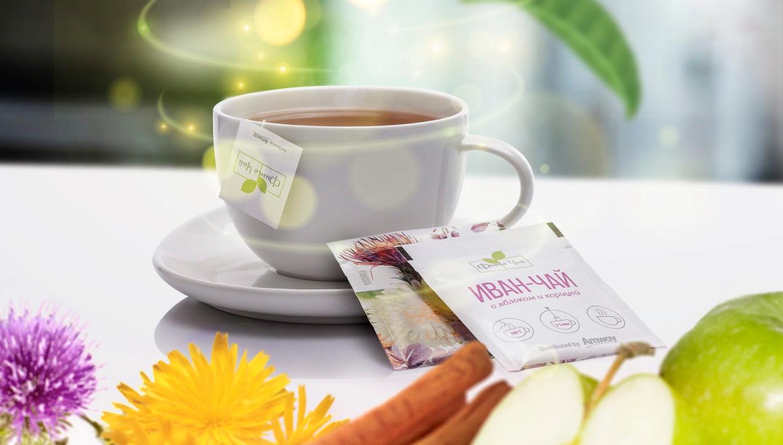 Как часто можно пить иван-чай? | Модные тренды | Красота