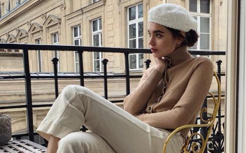 Модная комбинация, которую обожают француженки
