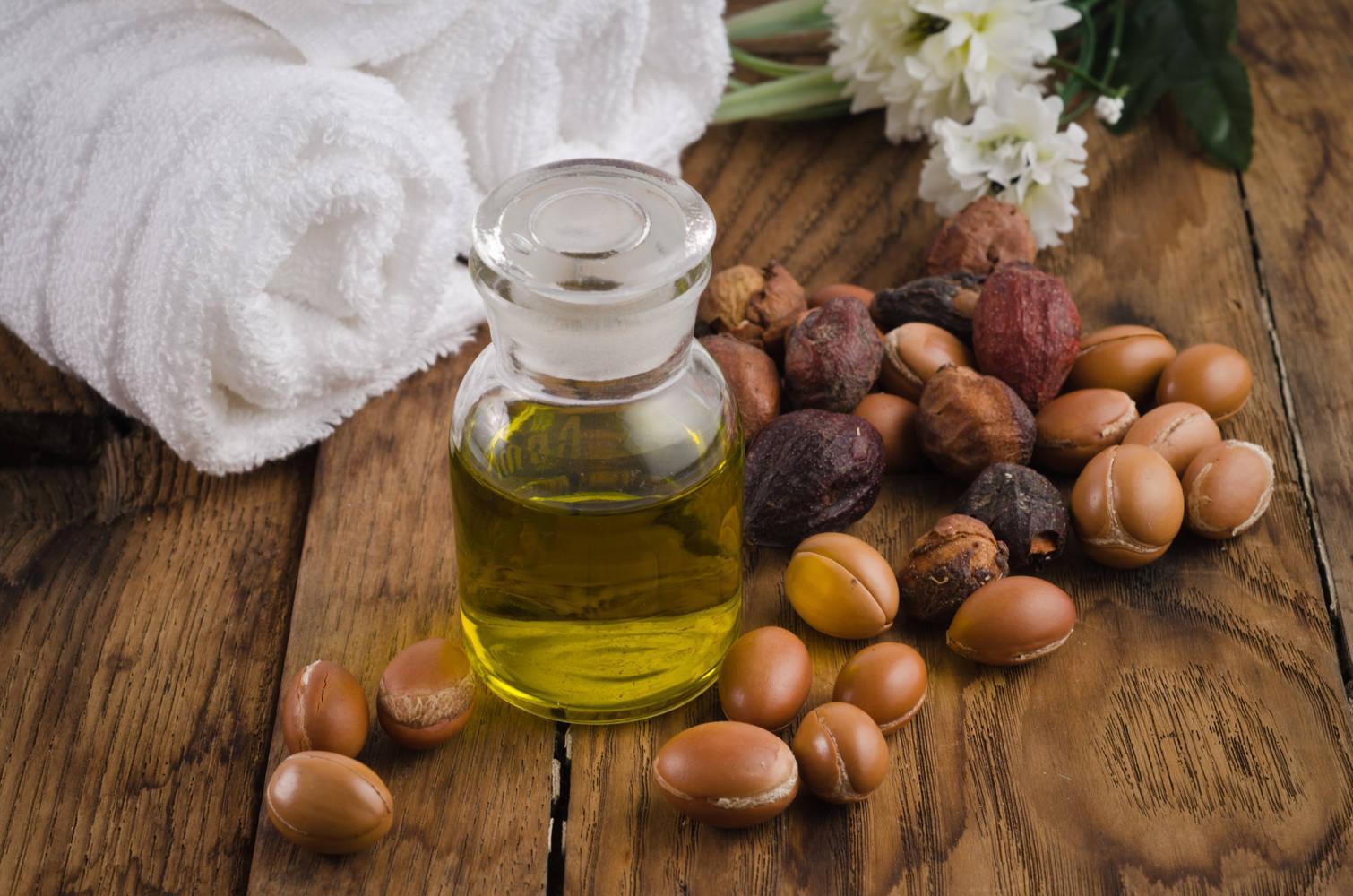 Подарок из Марокко: секреты арганового масла