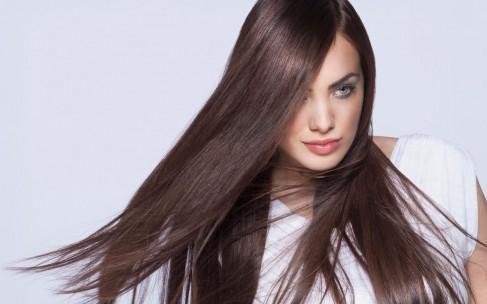 Кератиновое выпрямление волос — как сохранить эффект надолго?