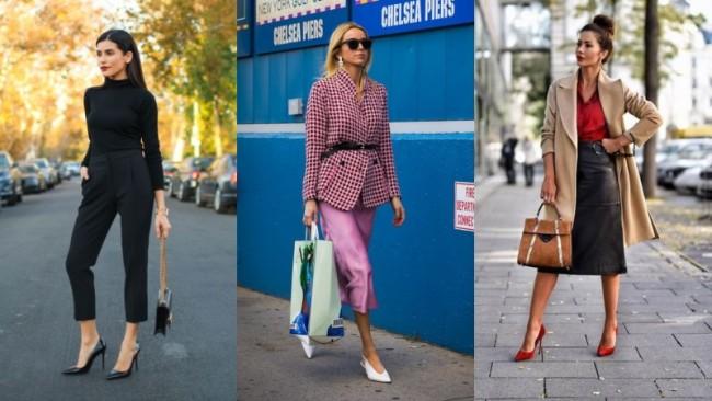 6 шагов, чтобы стать похожей на модного блогера