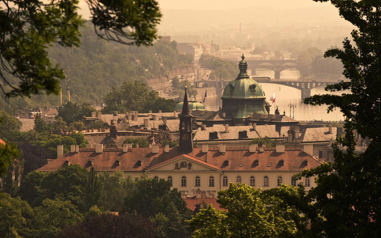 Фестивали в Чехии в июне