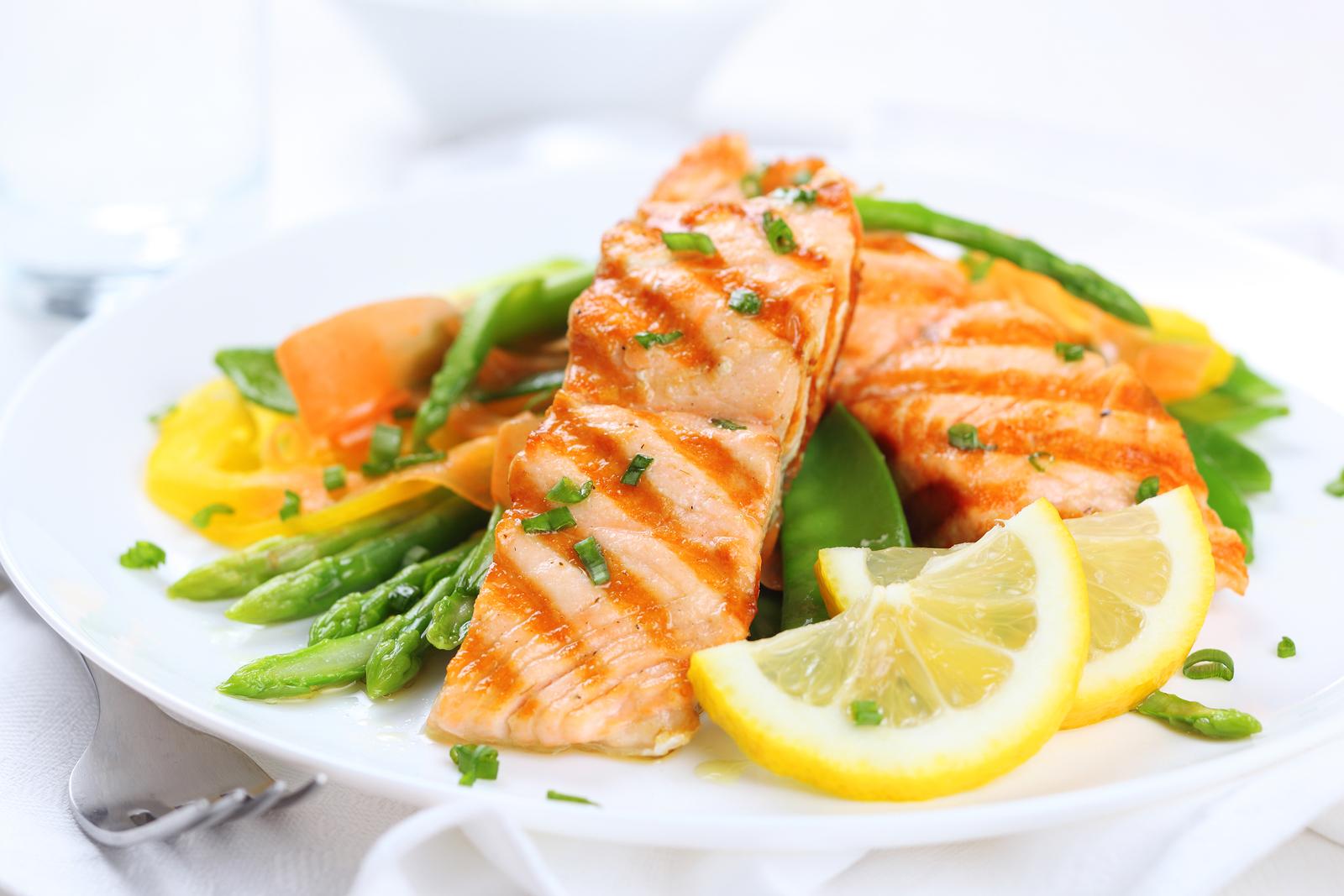Три идеи для быстрого, простого, вкусного и здорового обеда