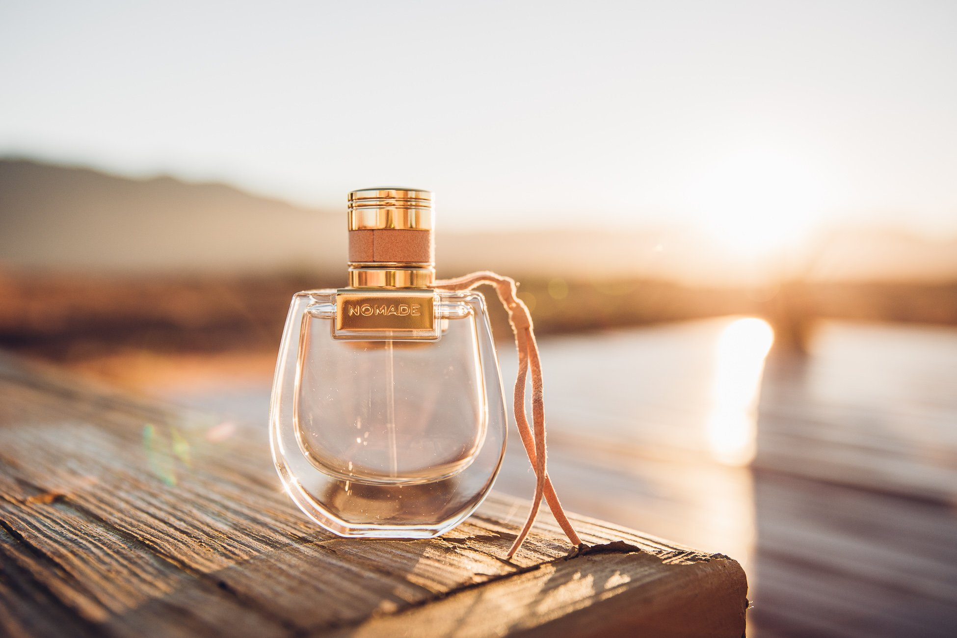 Ароматы путешествий: куда зовут нас парфюмы?