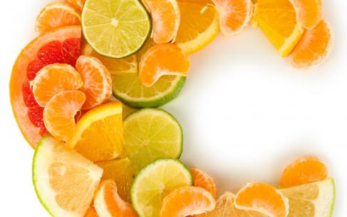 Признаки недостатка витамина C