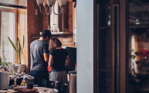 Как укрепить отношения: мудрые советы к июню