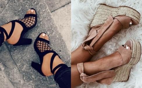 Какая обувь поможет избежать проблем со здоровьем летом?