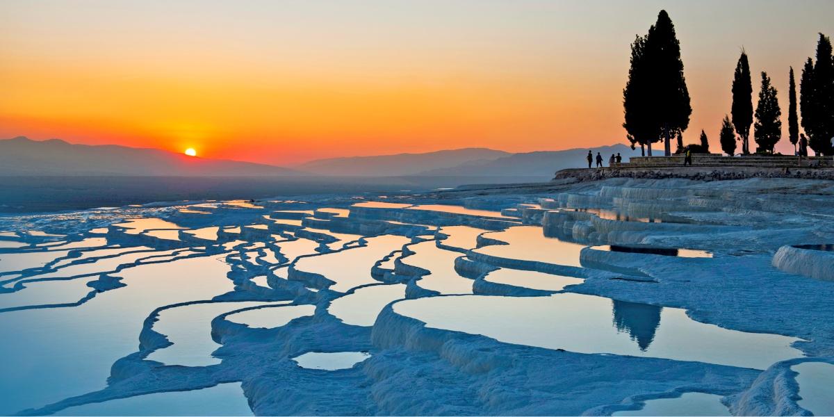 Красота по-турецки: куда отправиться в путешествие