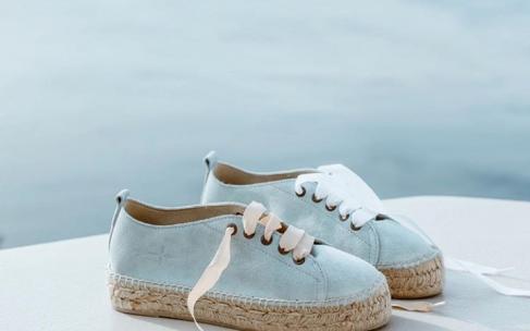 Популярные типы сандалий лета 2019