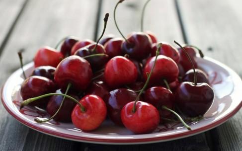Что происходит с вашим телом, когда вы едите черешню?