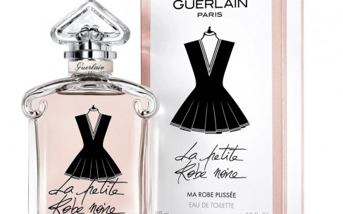 Guerlain La Petite Robe Noire Ma Robe Plissee