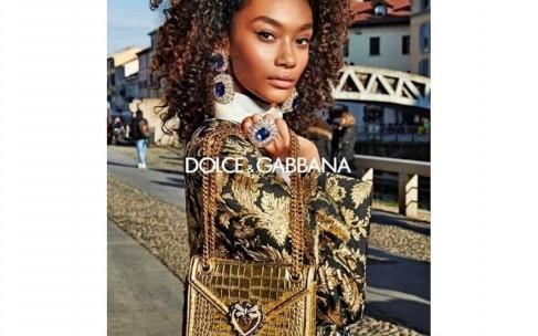 Итальянские страсти: рекламная кампания Dolce & Gabbana