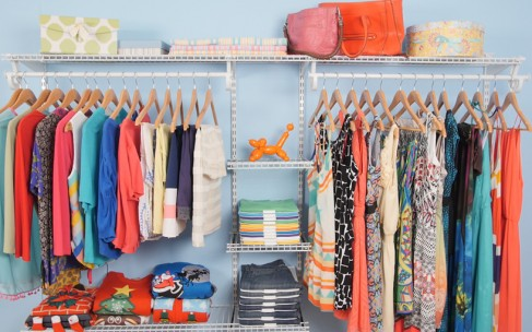 Cпособы обновить гардероб и не потратить ни копейки