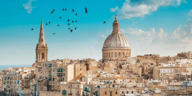 Безумно романтичные городки Европы