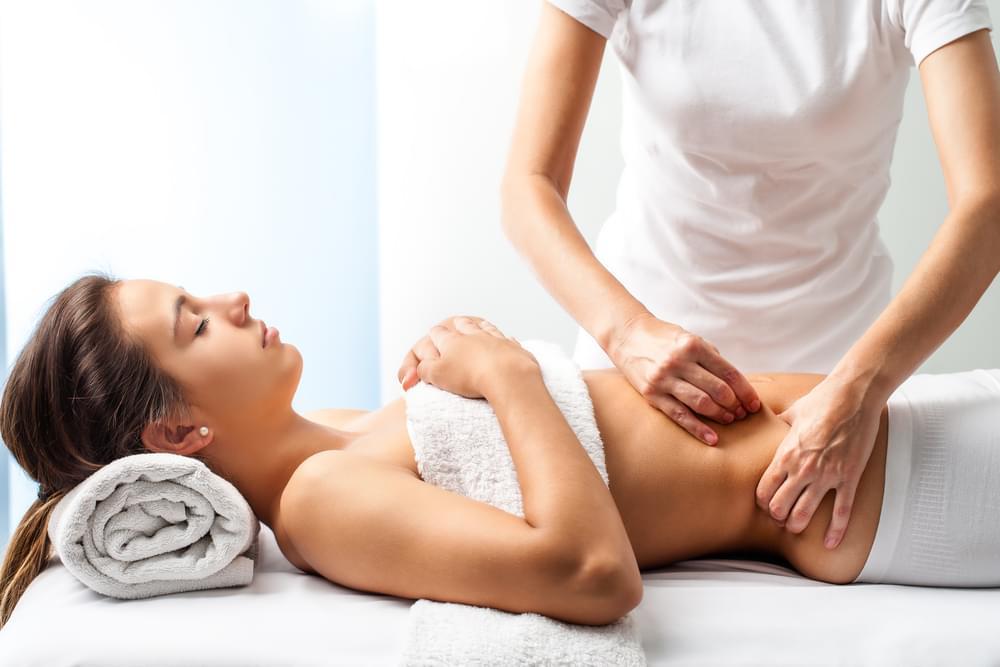 Что такое висцеральный массаж и для чего он нужен?