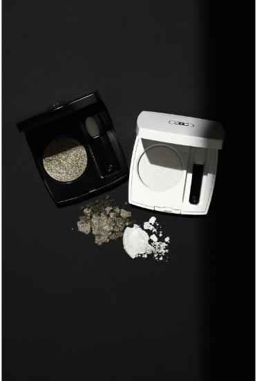 Chanel Beauty Noir et Blanc