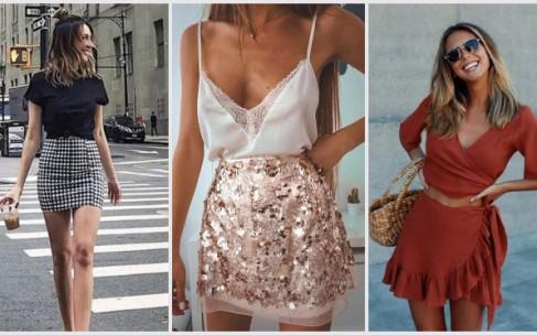 Летние юбки, которые мужчины захотят на вас увидеть