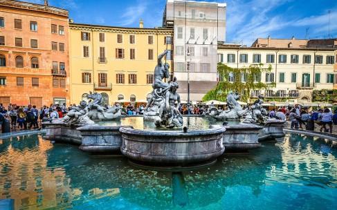 Новости Италии: вас ждет Рим!