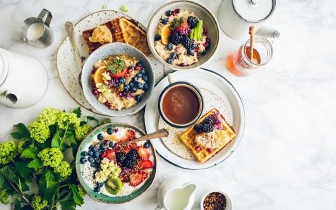 Способы есть на 500 калорий в день меньше и не голодать