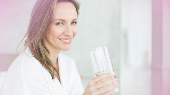 Что такое щелочная вода и как ее сделать самостоятельно?
