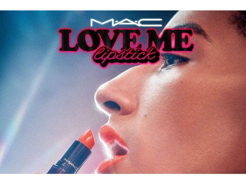 MAC Love Me