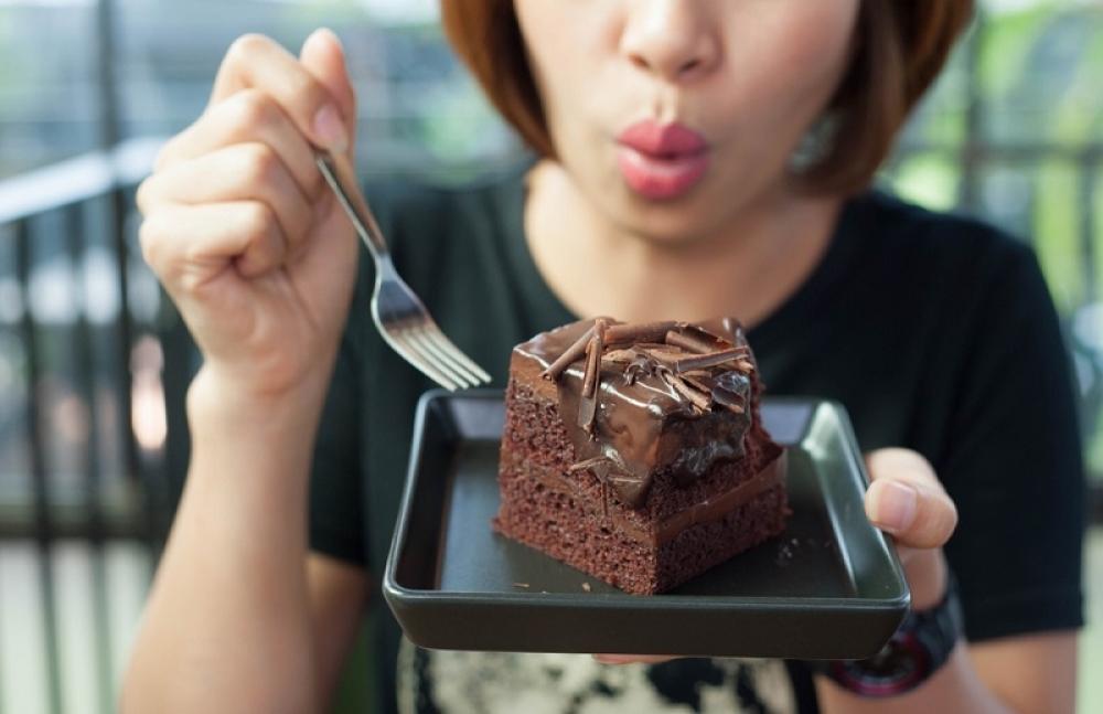 Шоколадная диета: как есть шоколад и худеть?