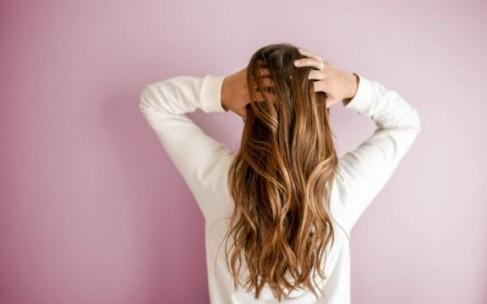 Ухаживающая косметика: сухой шампунь