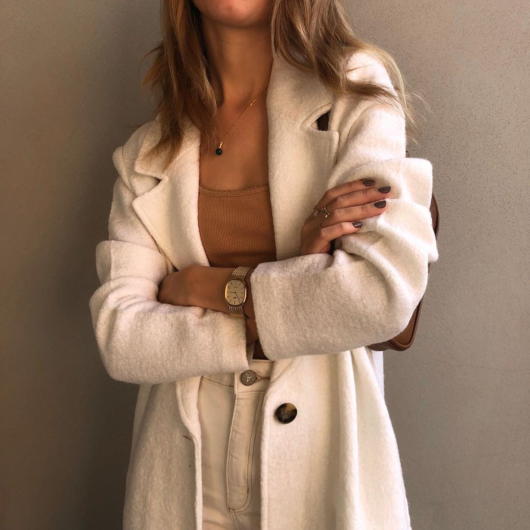 Вещи, которые вы будете носить осенью | Модные тренды | Красота