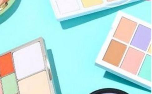 Цветные корректоры: как выбрать и как наносить?