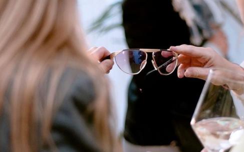 Как сохранить хорошее зрение?
