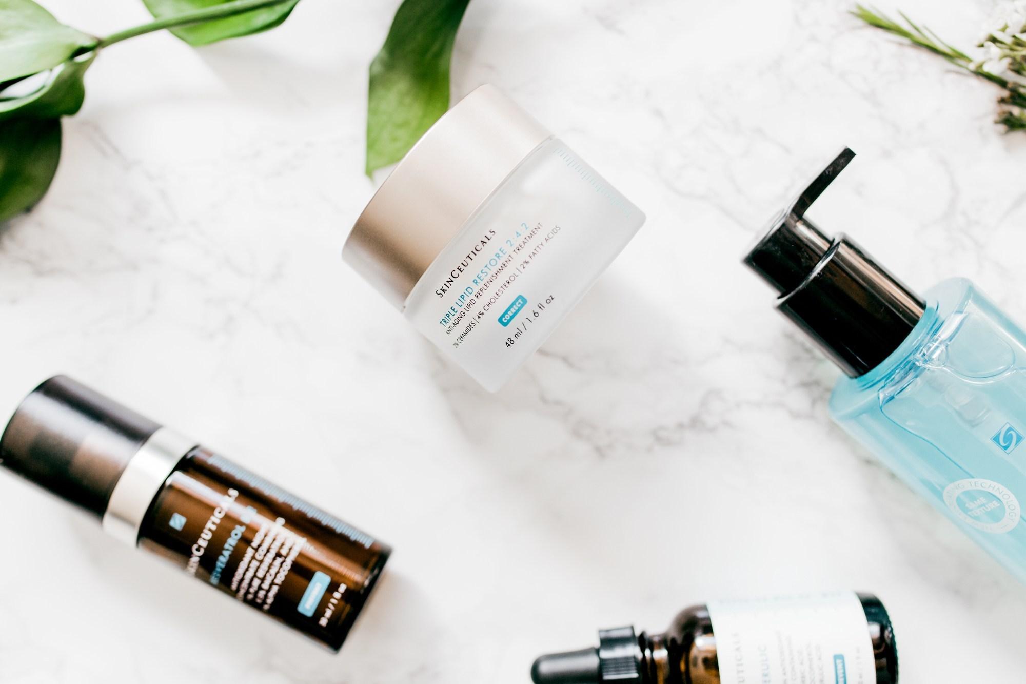 Профилактика, защита и лечение кожи: SkinCeuticals