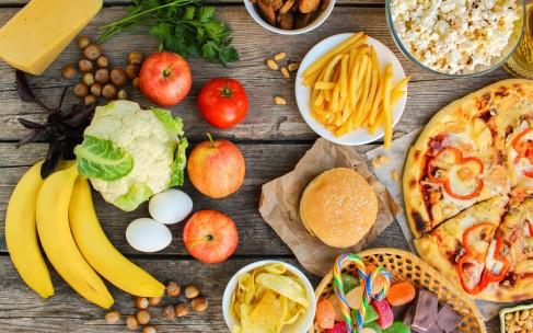 Генетические тесты для подбора питания и физической нагрузки