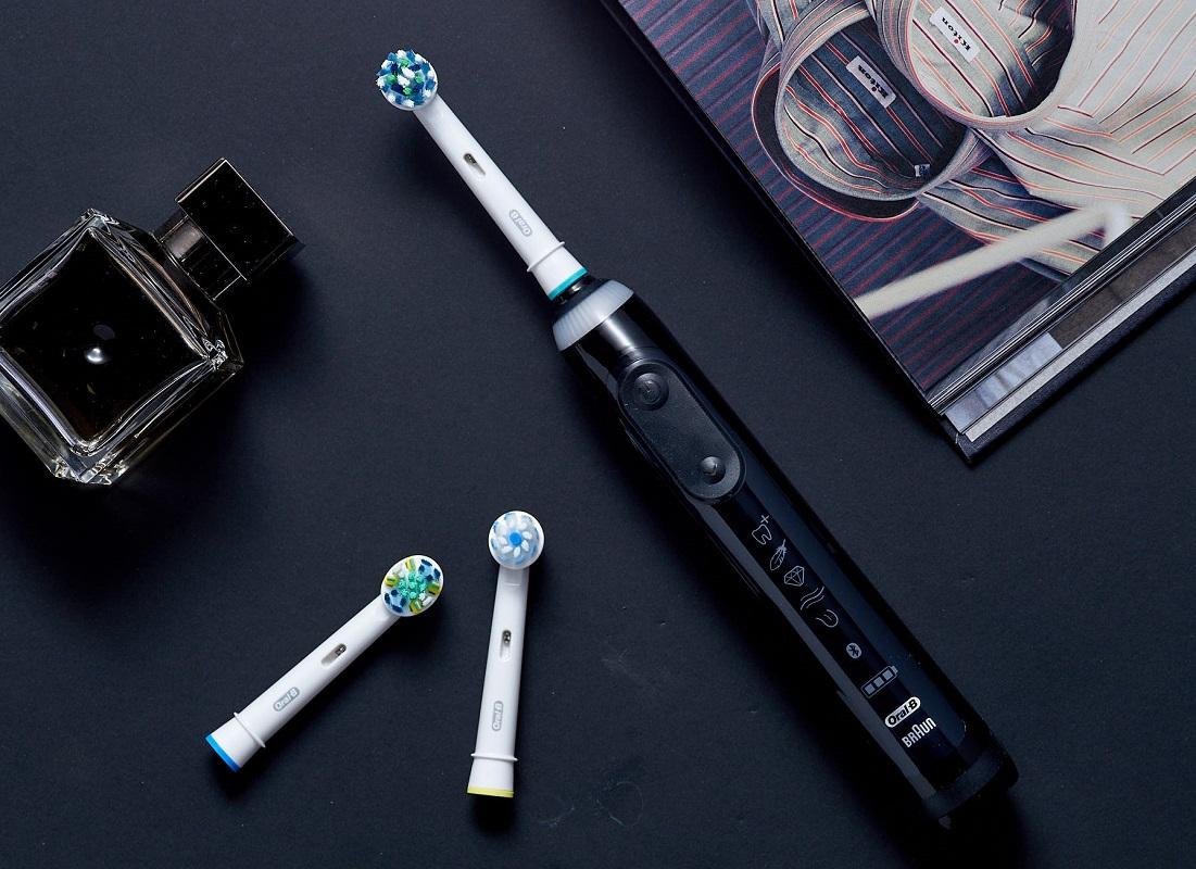 Выбор зубной щетки: на что обратить внимание?