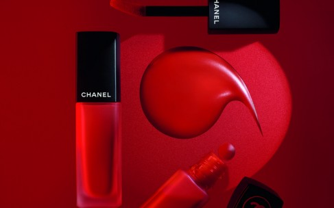 Chanel Rouge Allure Ink Fuison