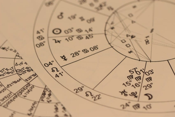 Личный астропрогноз на Swjournal.ru