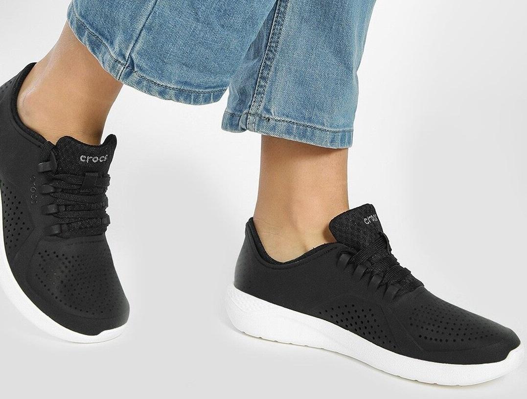 Обувь, которая дарит хорошее настроение осенью