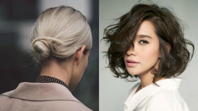 Тонкие волосы: советы по укладке