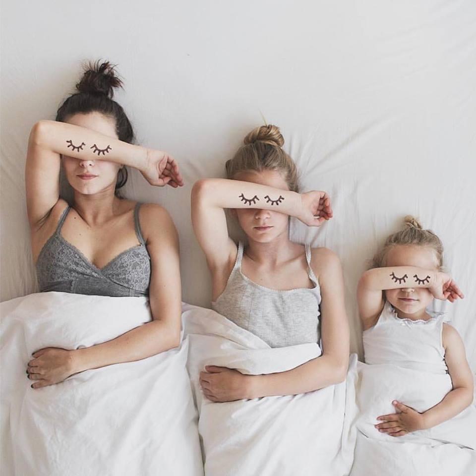 Почему матери не должны дружить с дочерьми?