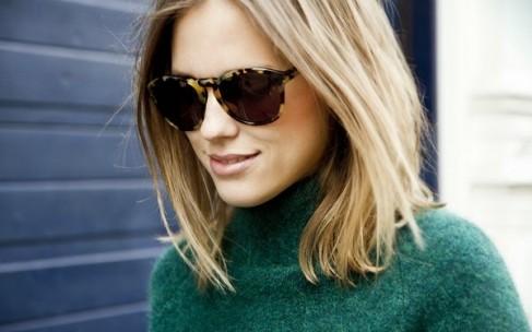 Золотые правила по уходу за волосами