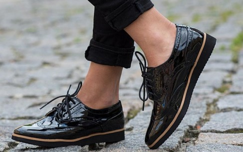 Как выбирать обувь для работы?