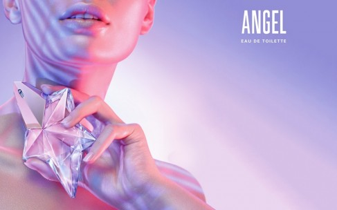 Mugler Angel de Toilette