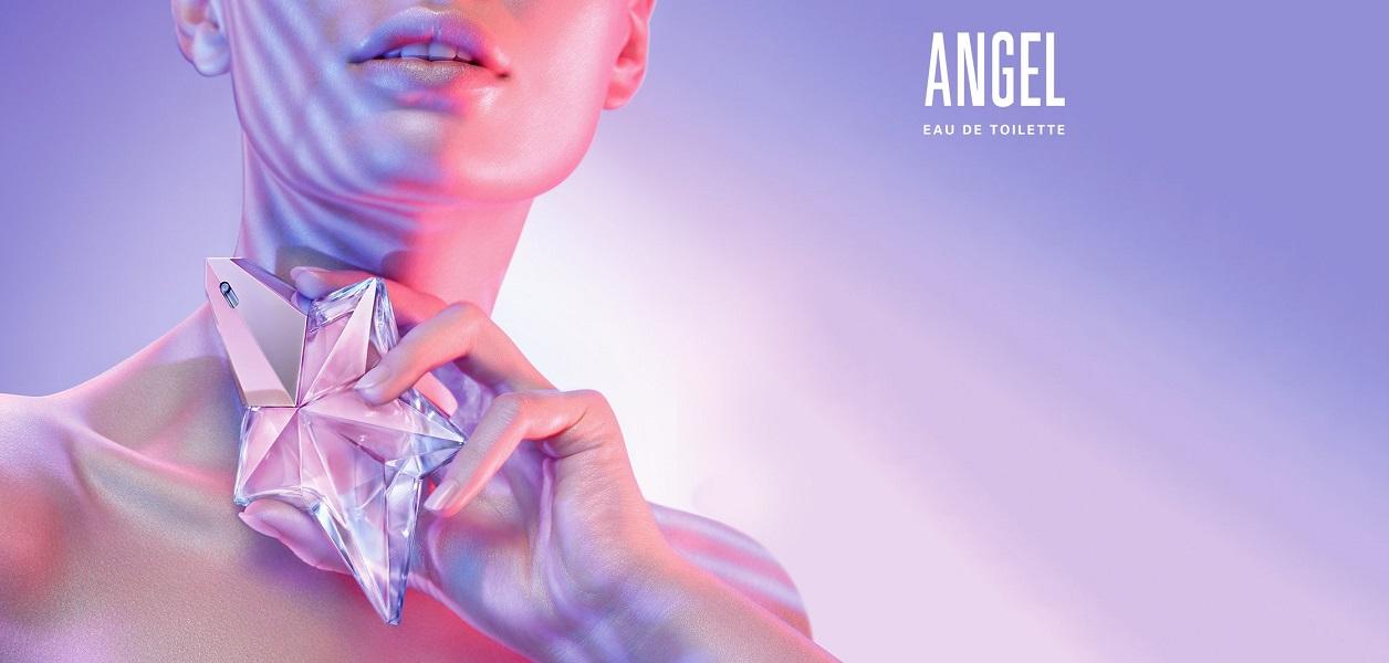 Mugler Angel de Toilette