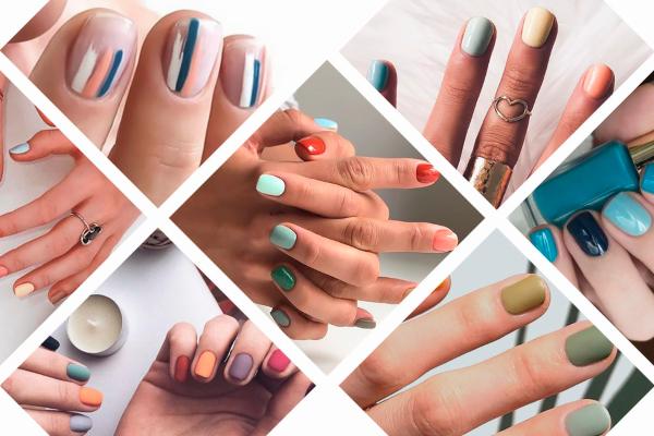 Как восстановить ногти после лета?
