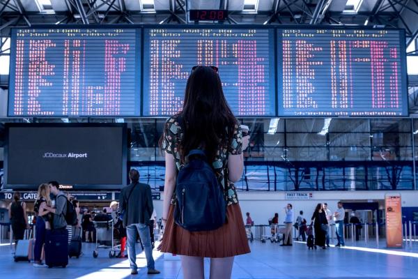 Как путешествовать без знания языков?
