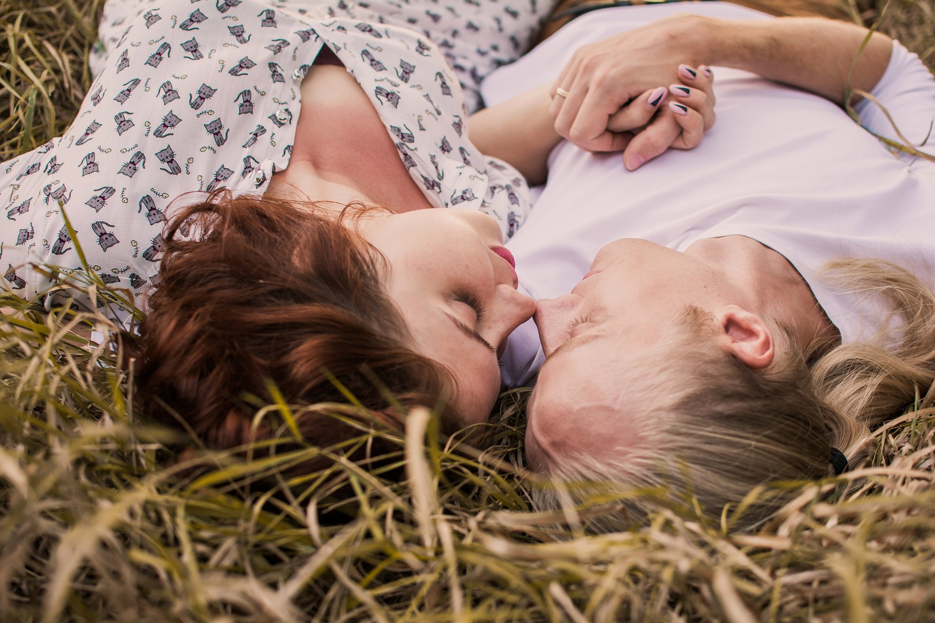 Не как в кино: мифы о любви