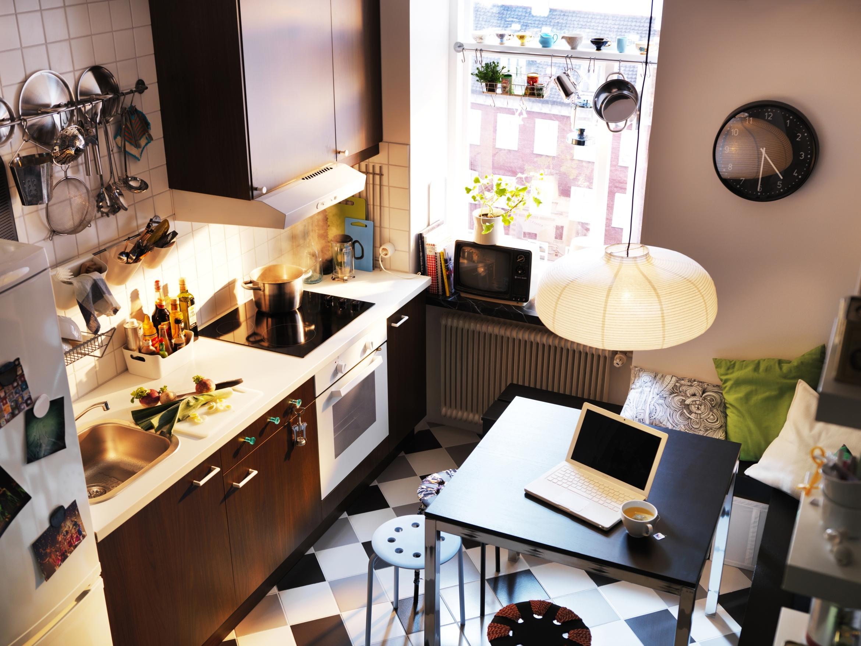 Способы обновить кухню за 24 часа